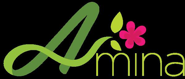 Amina Eastham-Hillier Retina Logo